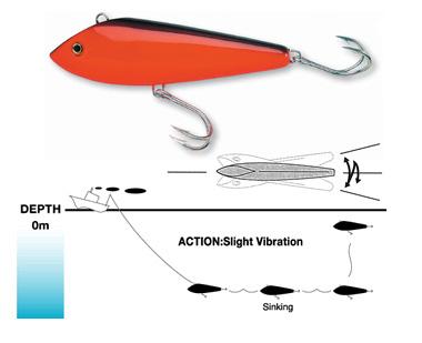 La Pesca del Atún Azul - Atún Rojo - Bluefin Tuna por José Manuel López Pinto / Presentado el 24 de agosto del 2011 Duel_bonita